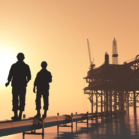 A market leader in offshore metering solutions